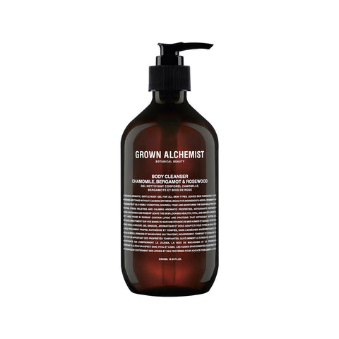 Grown Alchemist Body Cleanser (Size Options)