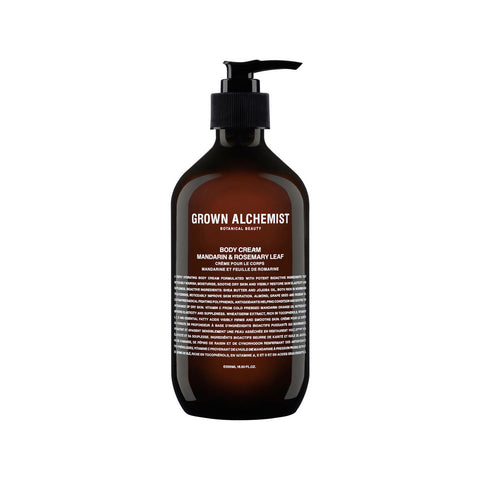 Grown Alchemist Body Cream (Size Options)