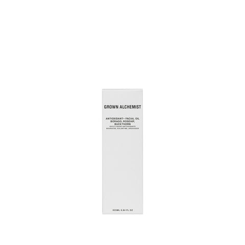 Grown Alchemist Antioxidant+ Facial Oil (25ml)