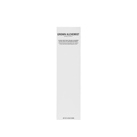 Grown Alchemist Hydra-Restore Cream Cleanser (100ml)