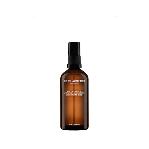 Grown Alchemist Body Treatment Oil (100ml)