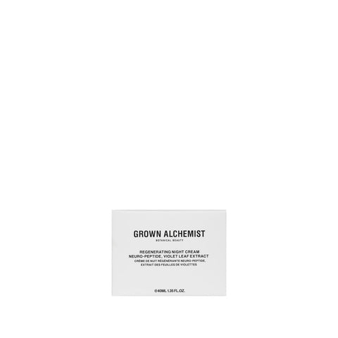 Grown Alchemist Regenerating Night Cream (40ml)