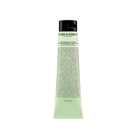 Grown Alchemist Purifying Body Exfoliant (170ml)