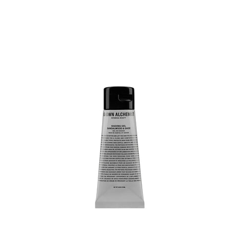 Grown Alchemist Shaving Gel (75ml)