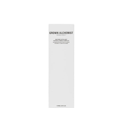 Grown Alchemist Enzyme Exfoliant (75ml)