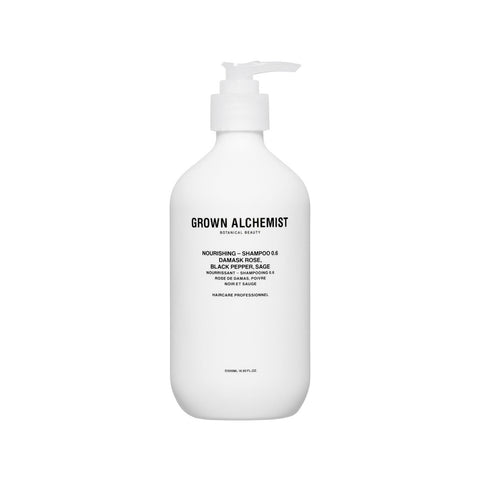 Grown Alchemist Nourishing - Shampoo 0.6 (Size Options)