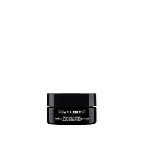 Grown Alchemist Detox Night Cream (40ml)