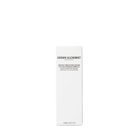 Grown Alchemist Instant Smoothing Serum (25ml)