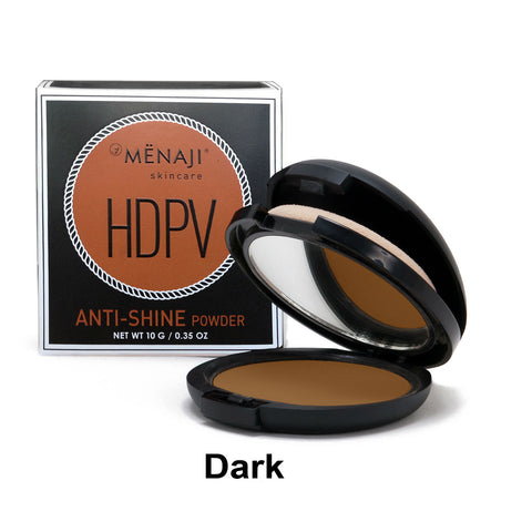 Menaji Skincare HDPV Anti-Shine Powder (10g)