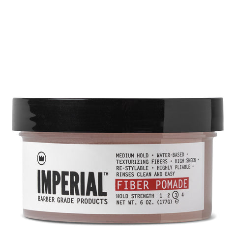 Imperial Fiber Pomade (177ml)