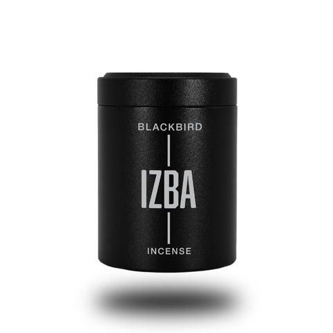 Blackbird Izba Incense Pyres