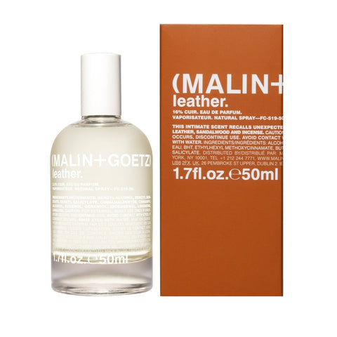 (Malin+Goetz) Leather EDP (50ml)