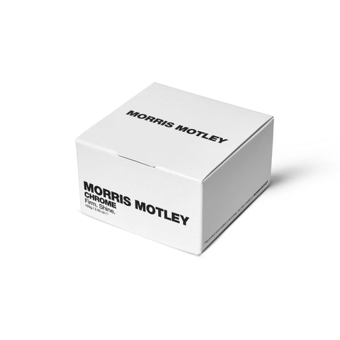 Morris Motley Chrome (100g)