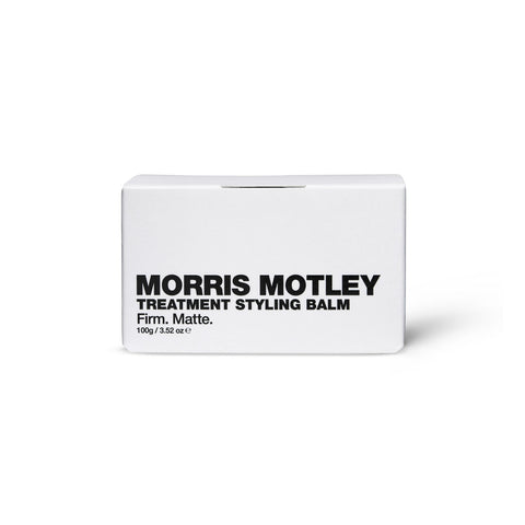Morris Motley Treatment Styling Balm (100g)