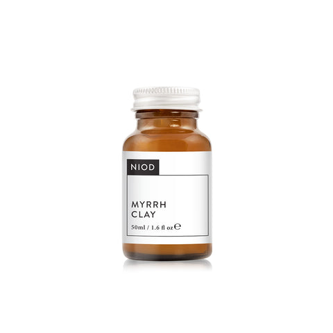 NIOD Myrrh Clay (50ml)