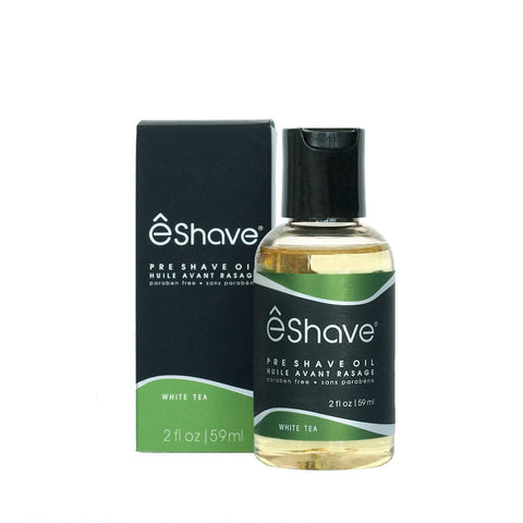 eShave Pre Shave Oil (59ml) - Options