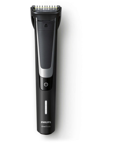 Philips QP6510 OneBlade PRO Hybrid Electric Trimmer and Shaver