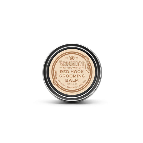 Brooklyn Grooming Red Hook Grooming Balm (Size Options)
