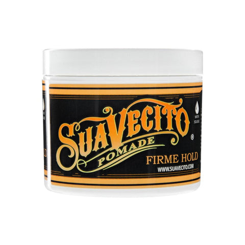 Suavecito Firm Hold Pomade (113g)