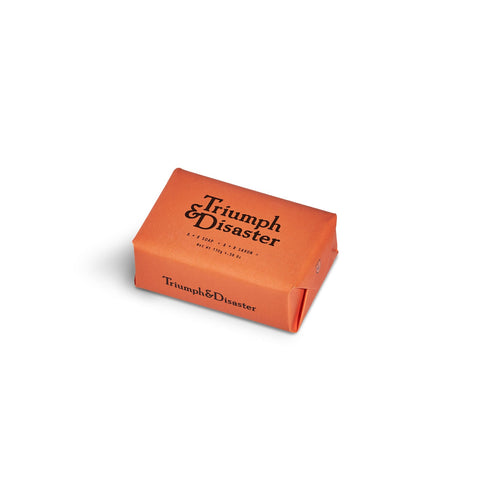 Triumph & Disaster A + R Soap (130g)