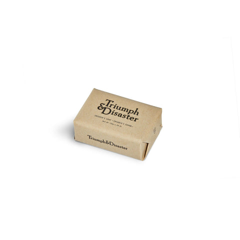 Triumph & Disaster Shearer's Soap (130g)