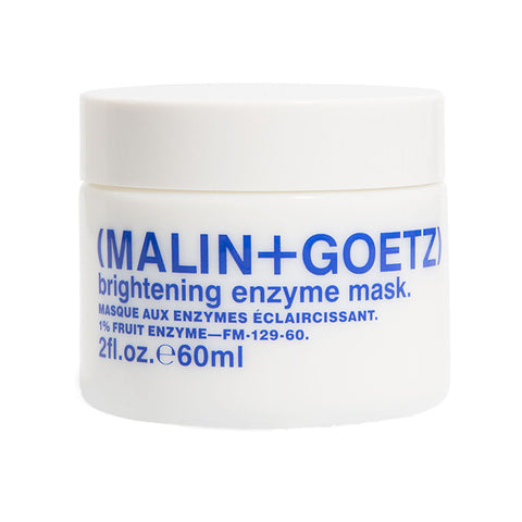 (Malin+Goetz) Brightening Enzyme Mask (60ml)