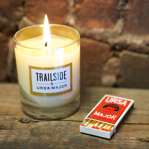 Ursa Major Trailside Candle (170g)