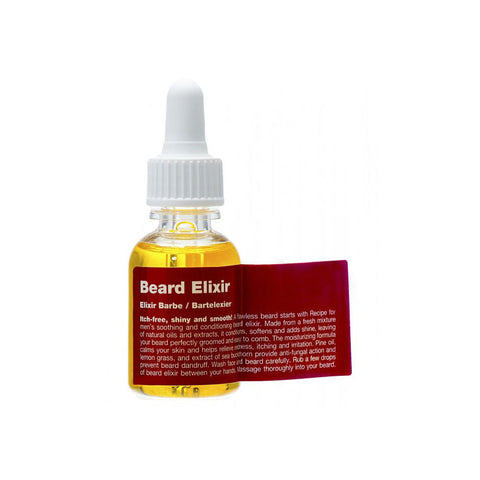 Recipe For Men Beard Beard Elixir (25ml)