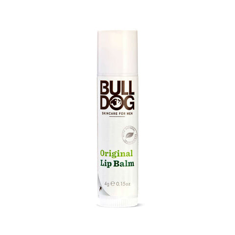 Bulldog Original Lip Balm (4g)