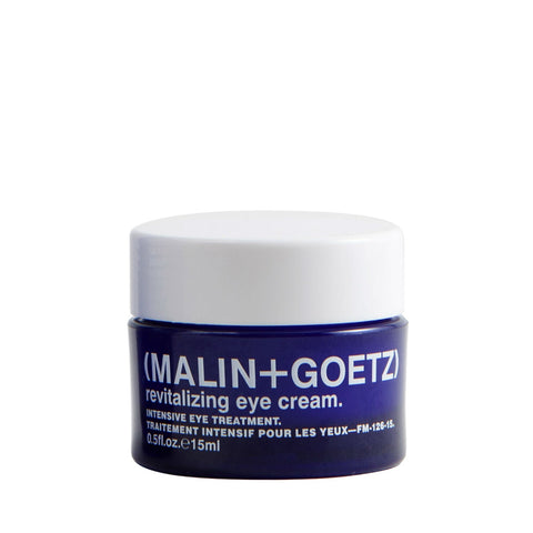(Malin+Goetz) Revitalizing Eye Cream (15ml)