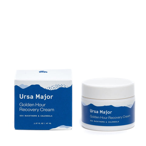 Ursa Major Golden Hour Recovery Cream (47ml)
