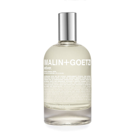 (Malin+Goetz) Vetiver EDP (100ml)
