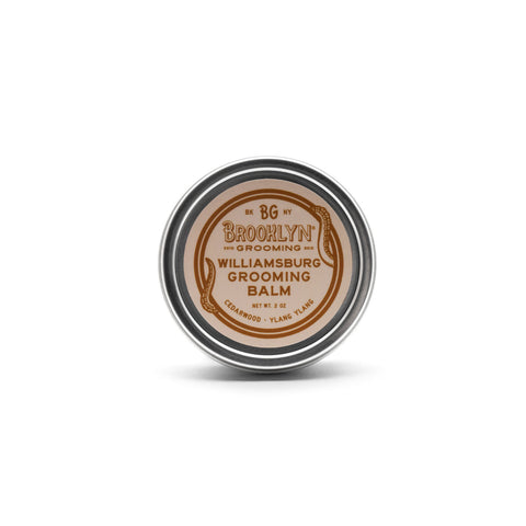 Brooklyn Grooming Williamsburg Grooming Balm (Size Options)