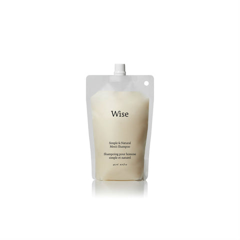 Wise Birch Bark Daily Shampoo (Options)
