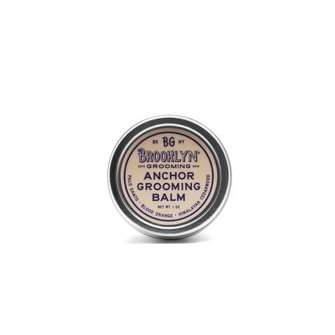 Brooklyn Grooming Anchor Grooming Balm (Size Options)