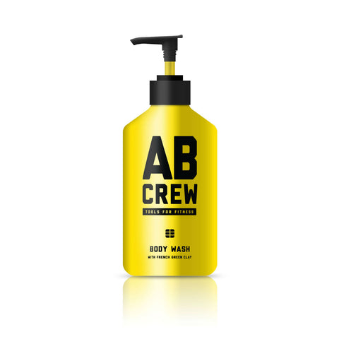 Ab Crew Body Wash (480ml)