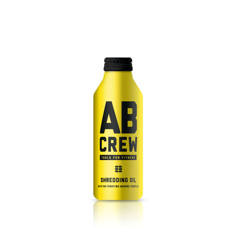 Ab Crew Shredding Oil (100ml)