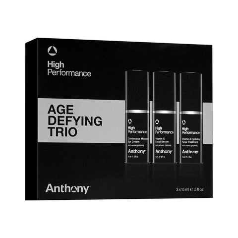 Anthony Logistics High Performance Age Defying Trio