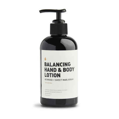 Way of Will Balancing Hand & Body Lotion (236ml)