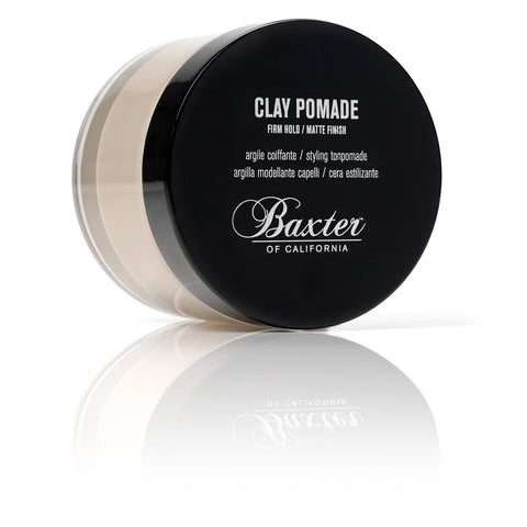 Baxter of California Clay Pomade (60ml)
