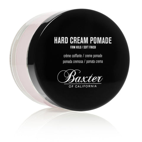 Baxter of California Hard Cream Pomade (60ml)