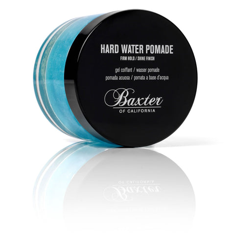 Baxter of California Hard Water Pomade (60ml)