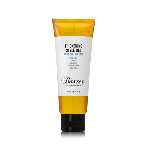 Baxter of California Thickening Style Gel (120ml)