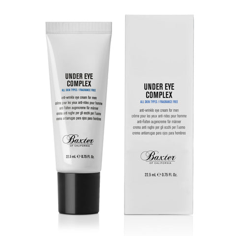 Baxter of California Under Eye Complex (22.5ml)
