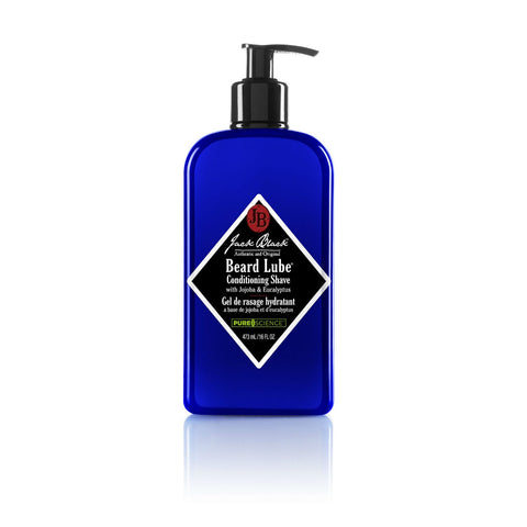 Jack Black Beard Lube (size options)