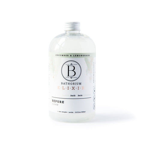 Bathorium BePure Bubble Elixir (500ml)