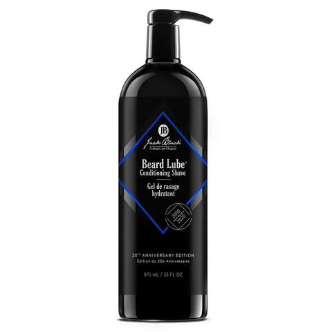 Jack Black 20th Anniversary Edition Beard Lube (975ml)
