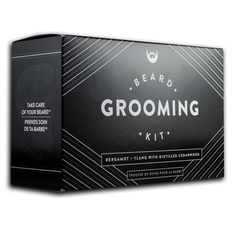 Always Bearded Essentials Pack (Scent Options)