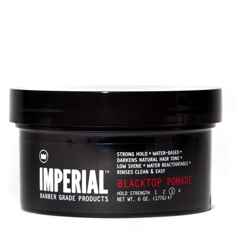 Imperial Blacktop Pomade (Size Options)