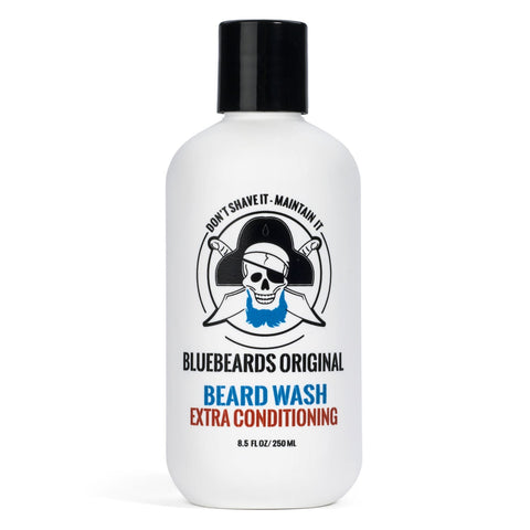 Bluebeards Original Extra-Conditioning Beard Wash (250ml)